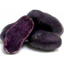 patatas violeta