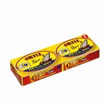 Bonito del Norte en aceite de Oliva Ortiz Pack-2 und x112grs neto cada una. 5,49€