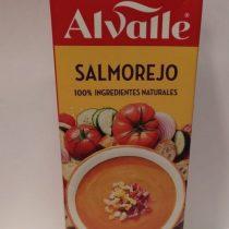 Salmorejo Alvalle 1 litro
