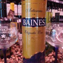 Bainés Oro Artesano