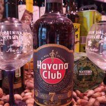 Havana Club 7 años ron añejo
