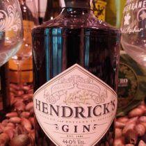Hendricks Ginebra