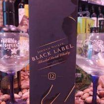 Johnnie Walker Black Label 12 años estuche